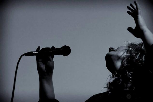 Live at Baladoor Jazz Festival