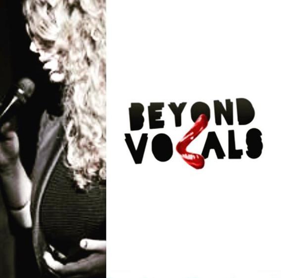 Jazz vocal workshop SUNDAY 14th of April