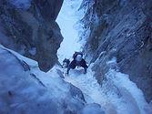 expedicao curso escalada alpina alpinismo montanhismo gelo