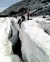 curso andinismo gelo resgate greta alta montanha