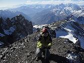 expedicao 4 montanhas 4000m