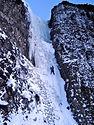 curso escadala em gelo cascata expedicao montanhismo
