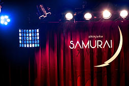 wins entertainment-samurai1