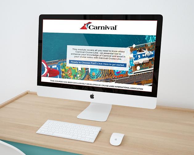 Carnival Cruise Line Australia Training