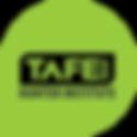TAFE Hunter Logo