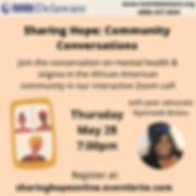 square Sharing Hope_ Community Conversat