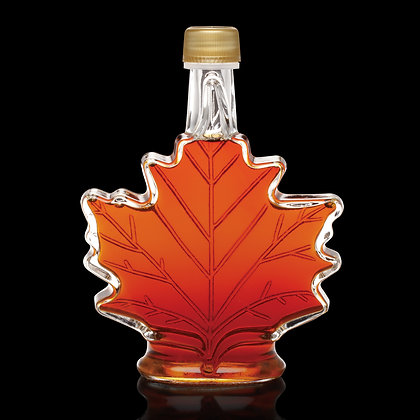 Maple Syrup – Maple Leaf