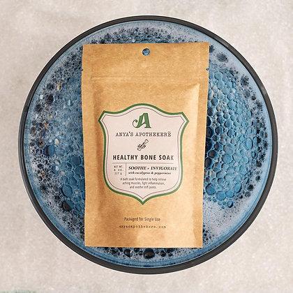 Anya's Apothekere' Eucalyptus & Peppermint Healthy Bone Soak