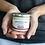 Thumbnail: Original Hand Cream in A Jar, Honey Almond - By Savannah Bee