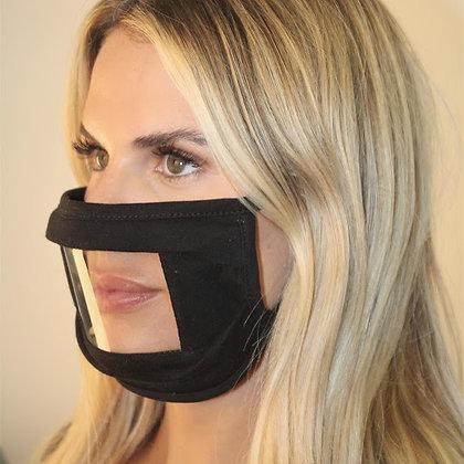 Anti-Fog Window Mask Gr8 For Teachers