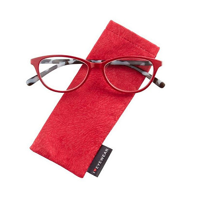 Rachel Eye Candy Readers in Red