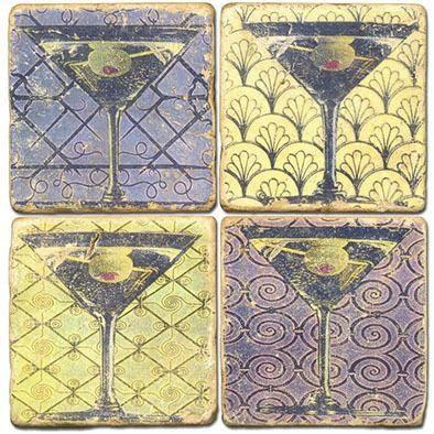 Happy Hour - Coasters
