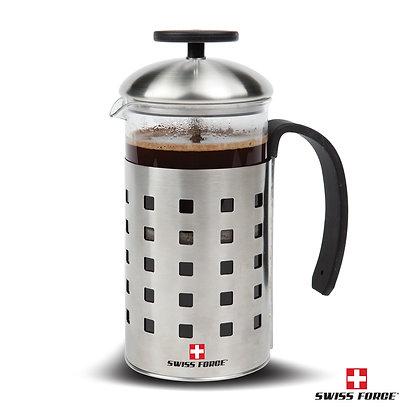 Swiss Force® Coffee Press – 20 oz.