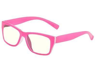 Jamie Blue Light Glasses for Kids I Heart