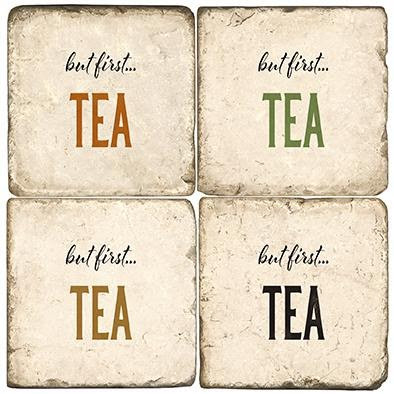 Tea - Coasters