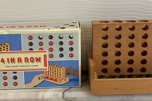 Kikkerland 4-in-a-Row Game