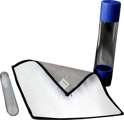 AntiBacterial ProBuff™ Cleaning Cloth and Spray