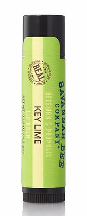 Lip Balm, Key Lime - By Savannah Bee