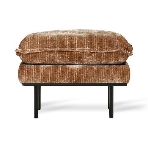 Retro sofa hocker HKliving
