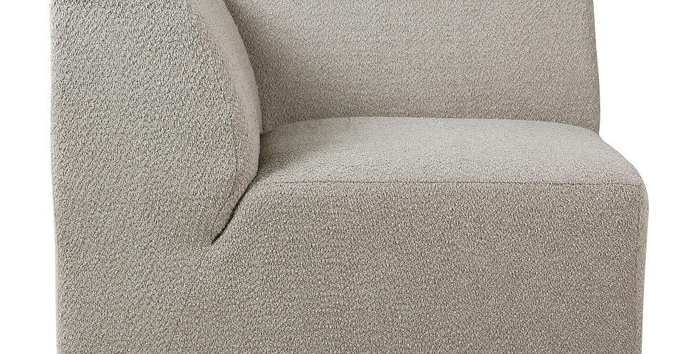 Jax couch HKliving left corner