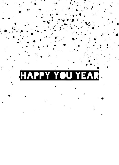 Happy you year