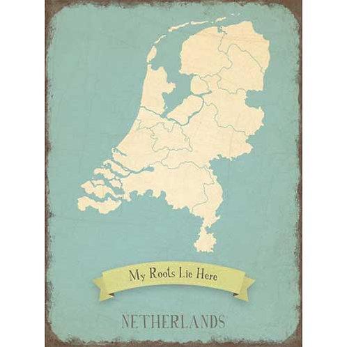 Netherlands mint