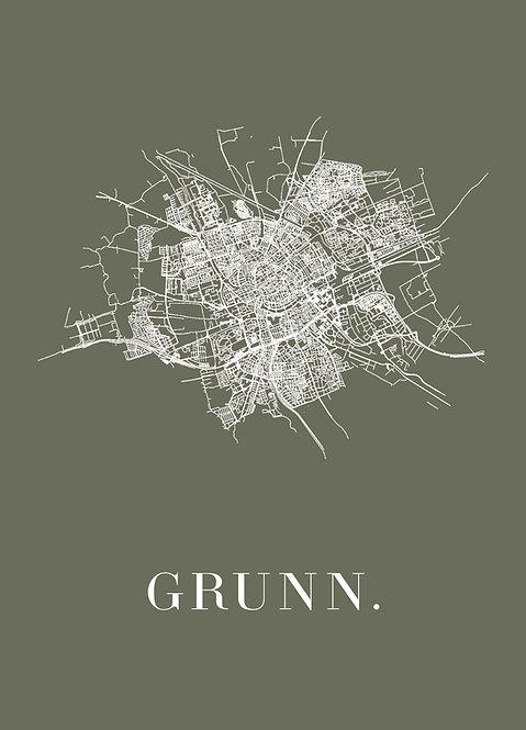 Grunn.