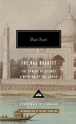 The Raj Quartet, Volume 2