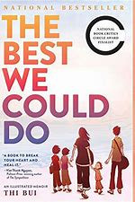 The Best We Could Do(Hardcover)