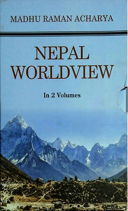 NEPAL WORLDVIEW ( In 2 Volumes )