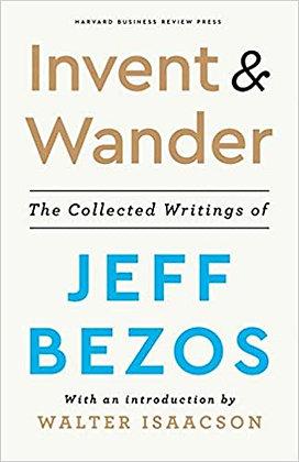 Invent and Wander (HB)