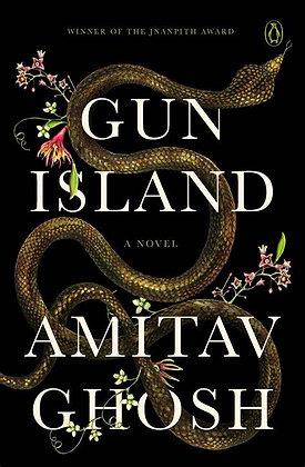 Gun Island (HB)