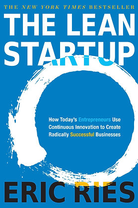 Lean Startup ( L )