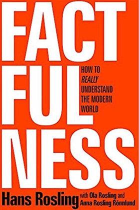 Factfulness ( HB )