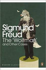The Wolfman and Other Cases