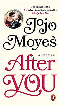 After You By Jojo Moyos