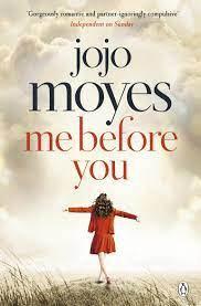 Me Before You By Jojo Moyos