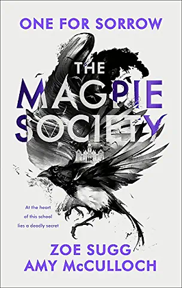 The Magpie Society (HB)