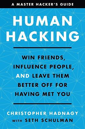 HUMAN HACKING (HB)