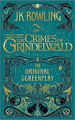 The Crimes of Grindelwald (HB)