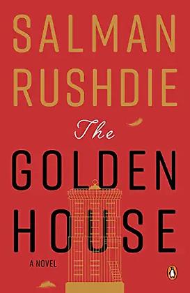 Golden House (HB)