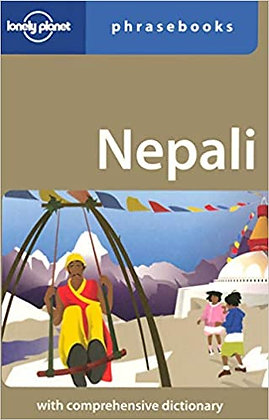 Lonely Planet Nepali Phrasebook 6