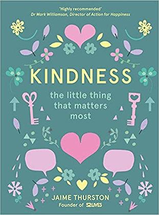 Kindness (HB)