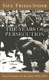 Years of Extermination Nazi Germany & the Jews 1939 1945