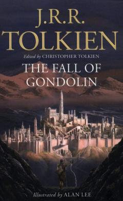 The Fall of Gondolin (HB)