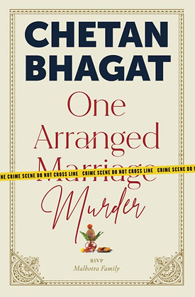 One Arranged Murder