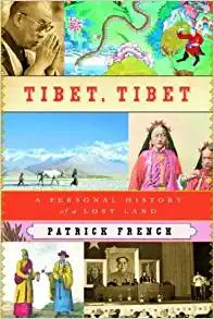 Tibet , TIbet