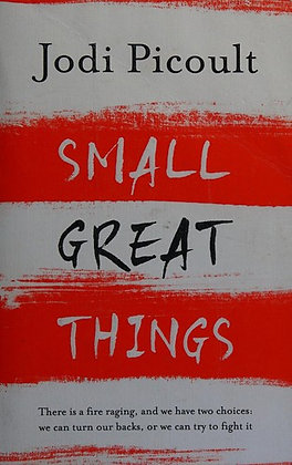 Small Great Things