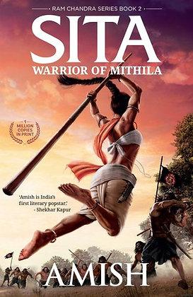 Sita: Warrior of Mithila