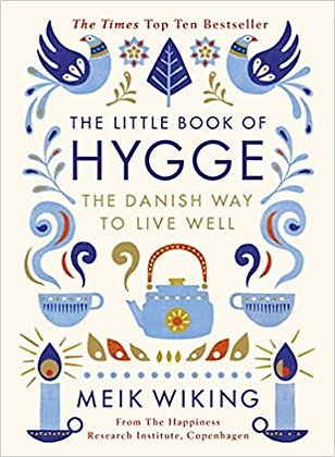 The little Book hygge (HB)